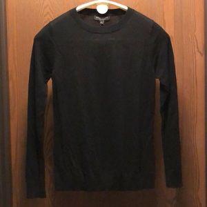 Banana Republic silk cashmere sweater.